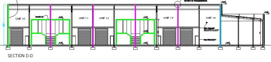 Sample Section for Fire Cert